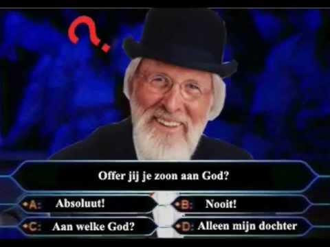 Genesis - de Bijbel in 20 minuten
