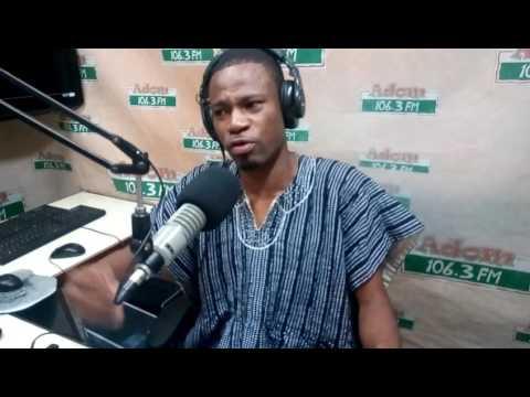 Kofi Adomah  fires ECG over prepaid meters