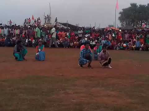 Amho  Gate Manam Tuluj Kalhajhar Football Tournament