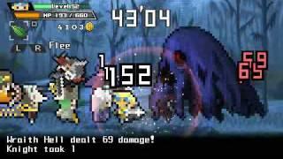 Half-Minute Hero - Hero 300 run