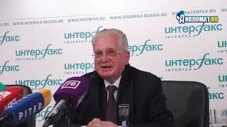 михаил Пиотровский: Вся эта история с коронавирусом на 50% истерия и на 50% реальность