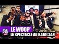 Interview Mrik x Le Woop' #Bataclan