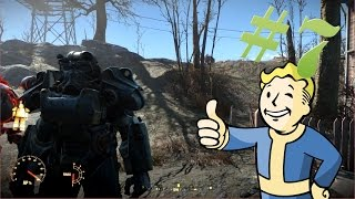 Fallout 4 Gameplay Med-Tek Research Walkthrough