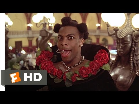 Ruby Rhod's Evening Show - The Fifth Element (7/8) Movie CLIP (1997) HD