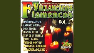 En Un Portalito Oscuro (villancico flamenco)