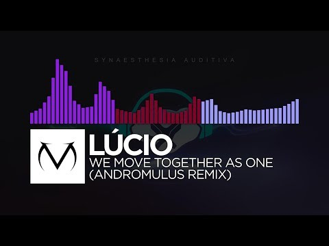[Dubstep/Trap/Future Bass] - Lúcio - We Move Together As One (Andromulus Remix) [Free Download]