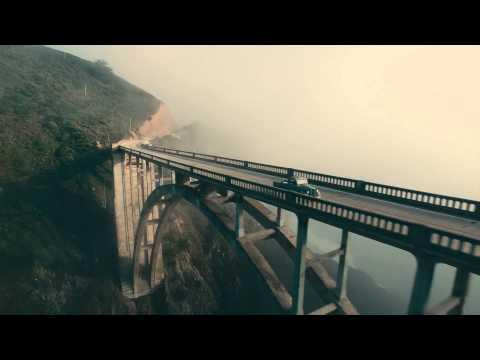 Big Sur - Aerial Drone Footage
