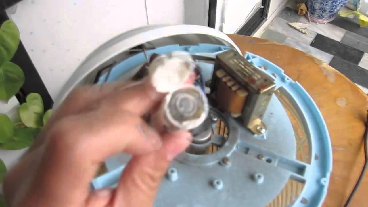 Cheap 0 30 Fix For A Broken 30 Bug Zapper