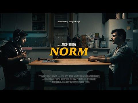 """""""Norm"""" - A Short Film"""