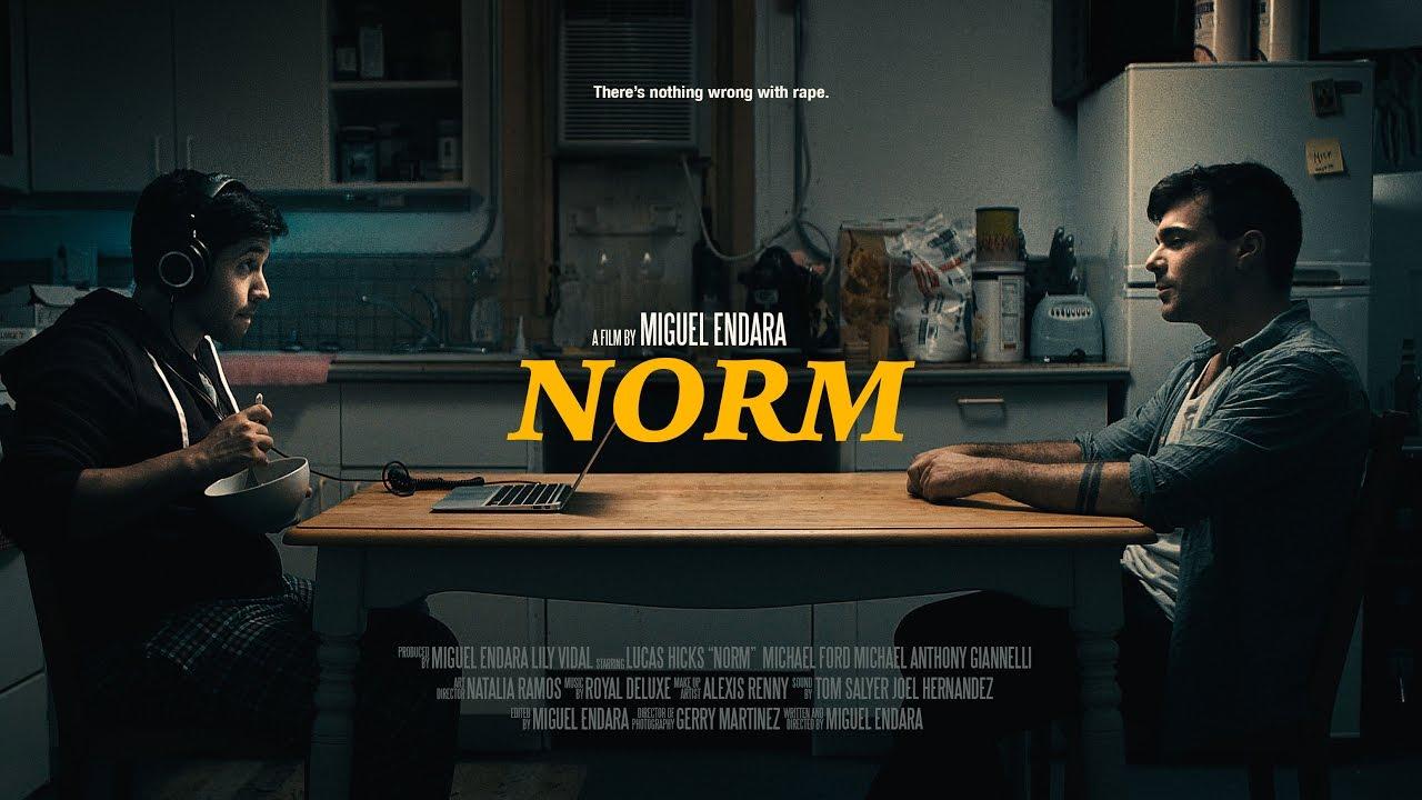 Image result for norm short film
