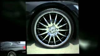 bmw 323 ci rolling 20 lx14 wheels