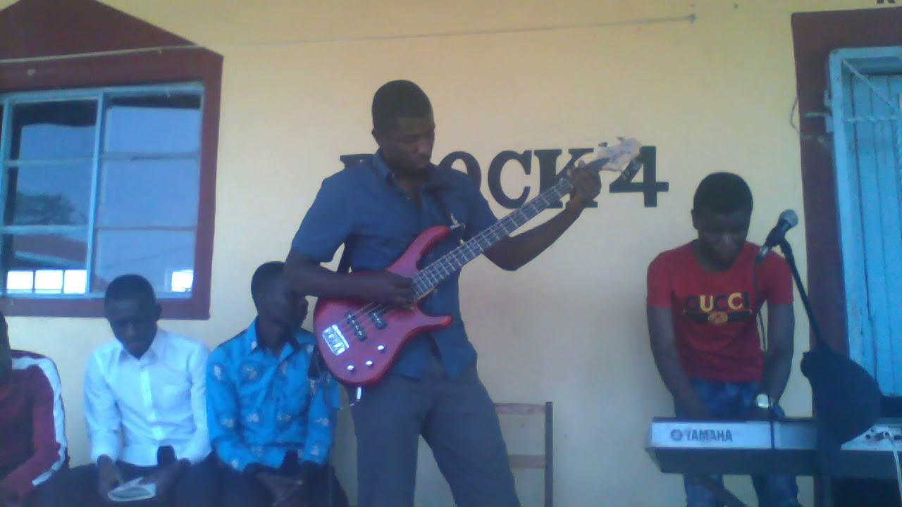Download flexing with John Munodawafa