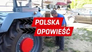 Polska Opowieść Franciszka Rychtera