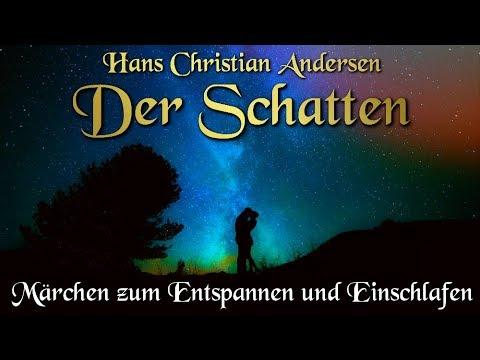 Der Schatten - Hans Christian Andersen (Hörbuch deutsch) Märchen für Kinder und Erwachsene