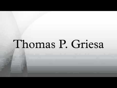 Thomas P. Griesa