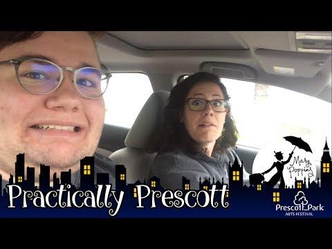 "PRACTICALLY PRESCOTT ""The Prologue"""
