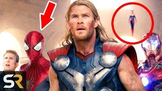 10 Amazing Movie Twists You