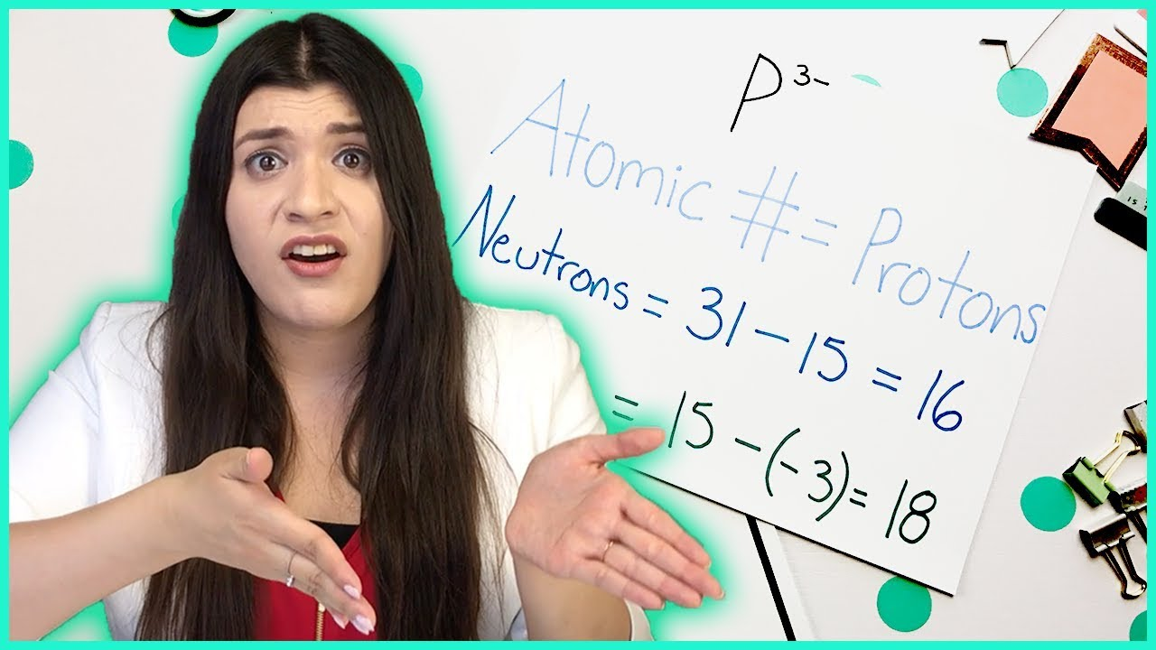 atomic number atomic mass and the atomic structure how to pass atomic number atomic mass and the atomic structure how to pass chemistry