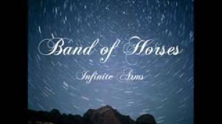Band of Horses - Blue Beard