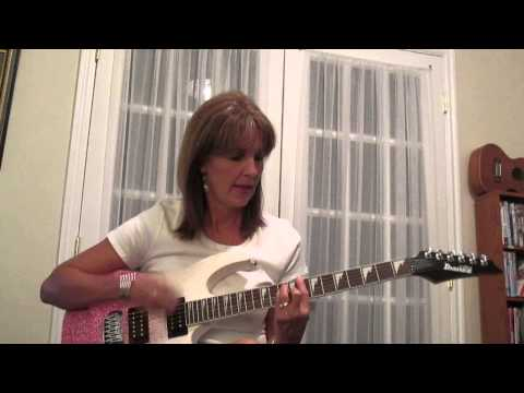 Free Bird Lynyrd Skynyrd Guitar Tutorial