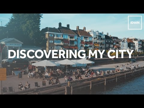 Discovering My City Deventer x IDIDWHATNOW x S02E19