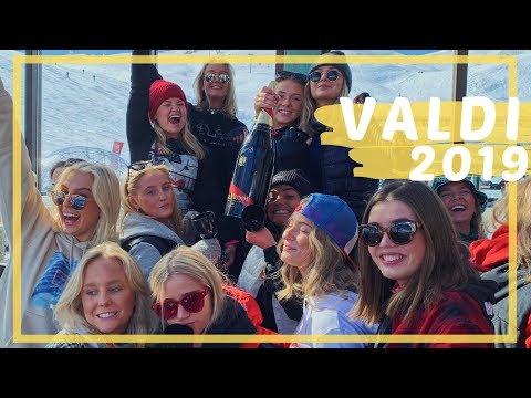 VAL D'ISERE 2019 - AFTERMOVIE