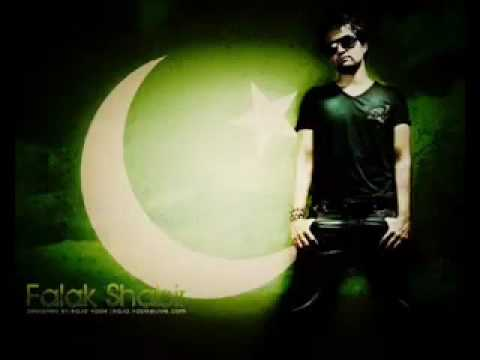 Falak Shabir - Aao Milker (National Song)