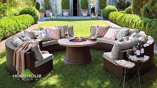 Best Patio Furniture Ideas & Decoration