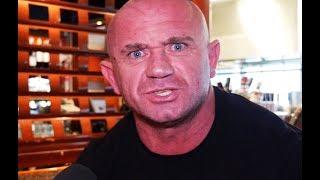 Krystian PUDZIANOWSKI przed debiutem w MMA: Tanio skóry nie sprzedam? Mam swój tekst!