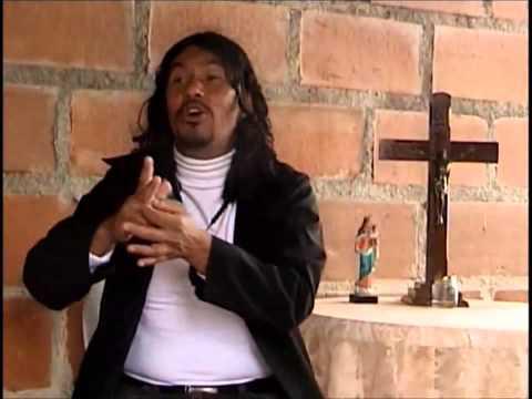 Jesús Antonio Quintero Tabares - De Ateo a Católico - Testimonio Completo