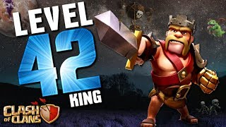 MEANING OF LIFE!? LEVEL 42! TH11 Let's Play ep21 | Clash of Clans