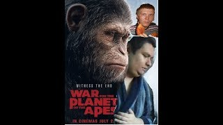 Планета обезьян  Война - юмор