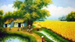 Nắng lên xóm nghèo - Sáo Trúc Tương Nhuệ