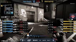 ESL Mistrzostwa Polski S17. Counter-Strike - Global Offensive - W1D1 - Na żywo