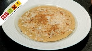 Jaggery Pancake | Food Food India - Fat To Fit | Healthy Recipes