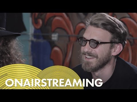 Amason - Interview with OnAirstreaming