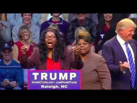 MWB: Trump & Charlottesville, VA - What Does It Mean For Black America?