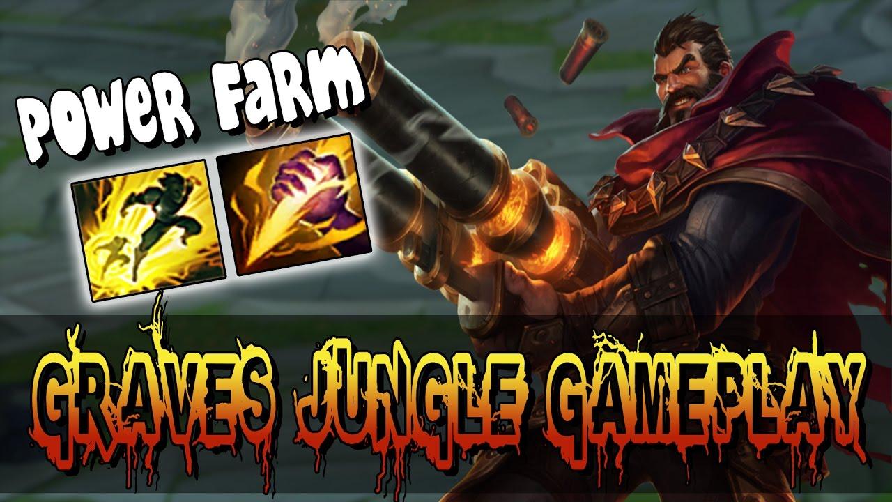 Como jogar jungle