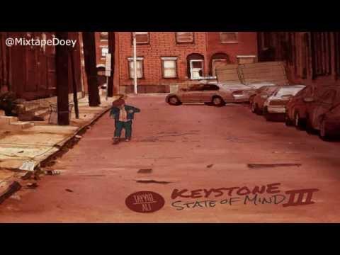 Tayyib Ali - Keystone State Of Mind 3 ( Full Mixtape ) (+ Download Link )