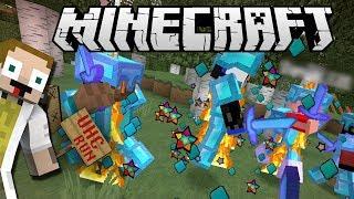 [GEJMR] Minecraft - UHC Runy - Zajímavý BOJ! ⚔️Výhra!?
