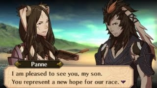 Fire Emblem Awakening Playthrough: Part 37 - Don