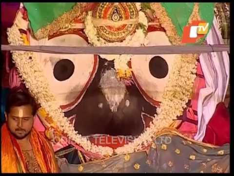 Adhara Pana Rituals Begin in Puri - Rath Yatra Puri 2017