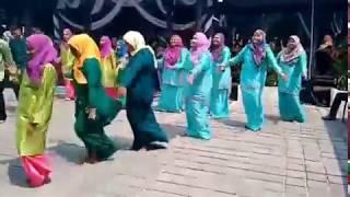 Tarian bollywood @ Majlis Perkahwinan