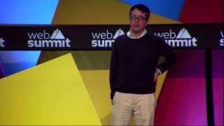 Mobile is eating the world - Benedict Evans, Partner of Tech, Mobile & Media at Andreessen Horowitz