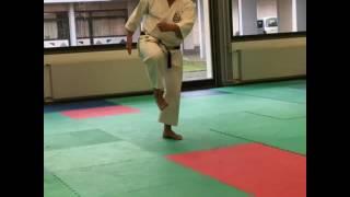 Svendborg Karate børn og unge hold