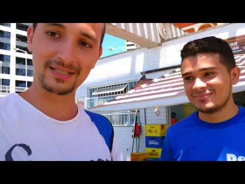 Free In Travel : Episode 1 - Fortaleza, Brazil 🇧🇷