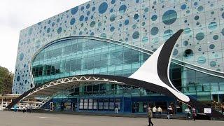 *** МОСАКВАРИУМ / ПОЛНЫЙ ВИДЕО ОБЗОР ОКЕАНАРИУМА ВДНХ/Moskvarium, oceanarium in Moscow