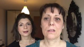 Comment camoufler des cernes très marqués avec un maquillage 100% naturel ?