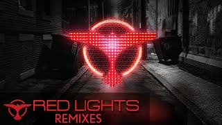 Tiesto- Red Lights (Fred Falke Remix)