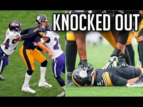 NFL Knockout Hits of the 2019 Season (So Far) || HD